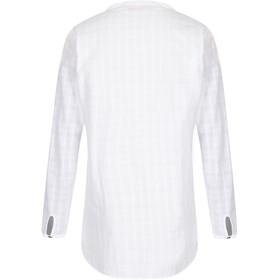 Regatta Maladee Maglietta a maniche lunghe Donna bianco